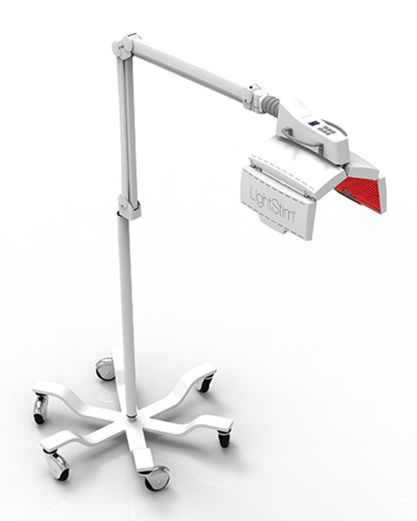 LightStim machine
