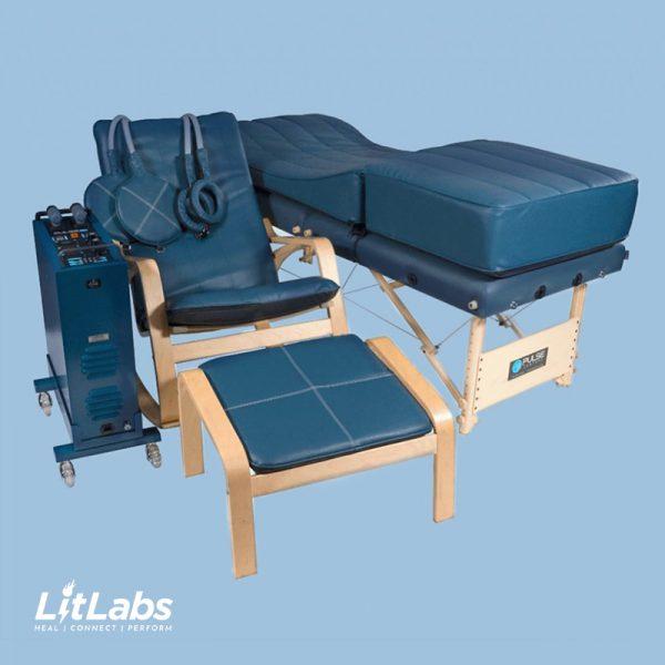 PEMF treatment equipment