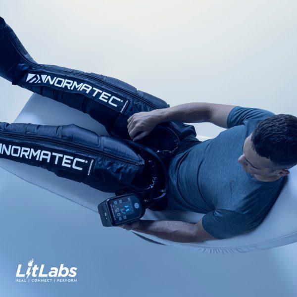 LitLab NormaTec (detox)